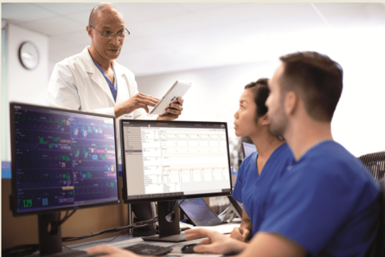 Philips showcases integrated health informatics solutions during HIMSS21