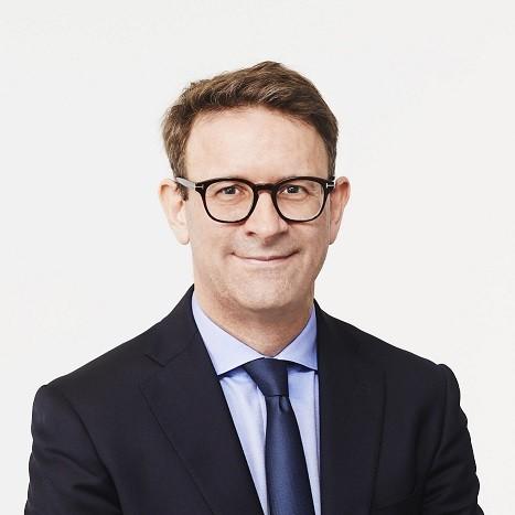 Dr Bernd Metzner, CFO, Gerresheimer. Photo Gerresheimer