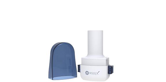 Berry Healthcare RS01X single dose Dry Powder Inhaler