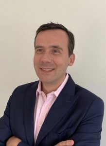 Olivier Serre, sales and marketing director for Essentra Packaging